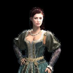 Sofia Sartor<br />(1476 –&#160;?)