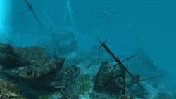 AC4 San Ignacio Wreck