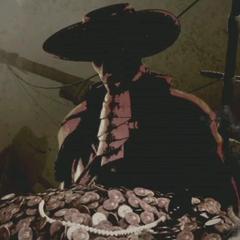 勒布斯和他的寶藏