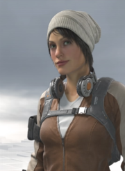 Database: Rebecca Crane | Assassin's Creed Wiki | Fandom ...