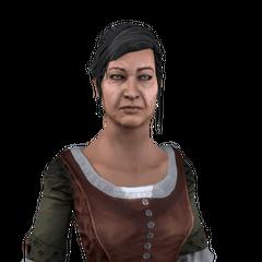 Amanda Bailey<br />(1730 –&#160;?)