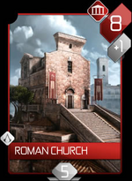 ACR Roman Church