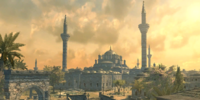 Мечеть Баязида