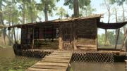 AC3L Bayou Tailor