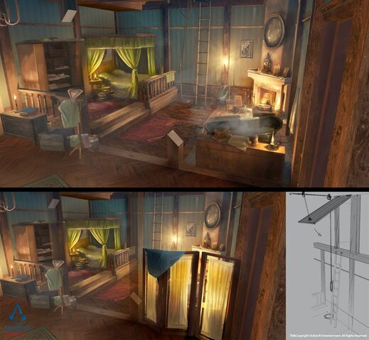 File:ACU Cafe Theatre Arno's Bed - Concept Art.jpg