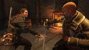 Shay duel