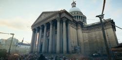 ACU Pantheon