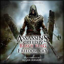 AC4 Freedom Cry soundtrack
