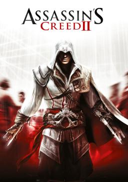 File:Assassins Creed 2 Box Art.jpg