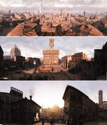 Florence Panoramas
