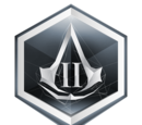 Assassin's Creed: Initiates badges
