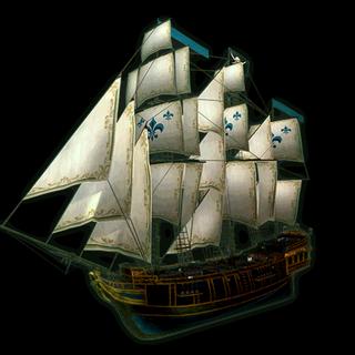 海上之王 - 50000 塊錢