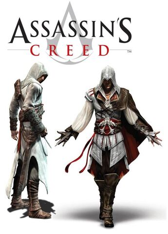 File:Assassin´s creed 1 & 2.jpg