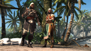 The Taíno Assassin 5
