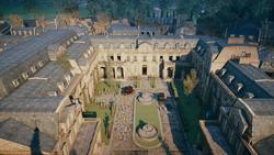 ACU Estates-General