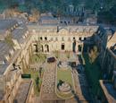 Hôtel des Menus-Plaisirs