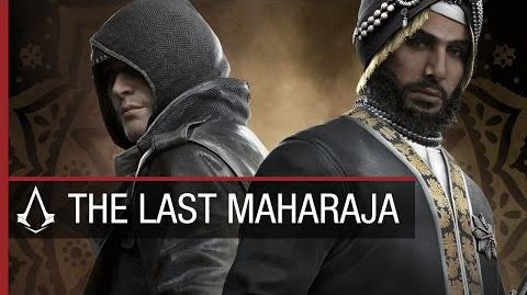 Assassin's Creed Syndicate - The Last Maharaja Trailer US