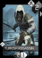 ACR Turkish Assassin