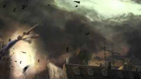 Assassin's Creed 3 - Official Boston Tea Party Trailer UK