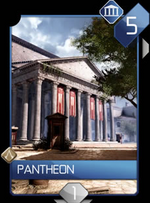ACR Pantheon