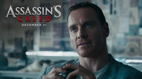 """Assassin's Creed """"It's Time To Make History"""" TV Commercial 20th Century FOX"""