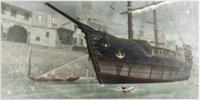 Портовые власти