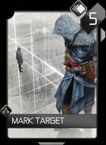 ACR Mark Target