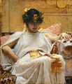 515px-Cleopatra - John William Waterhouse.jpg