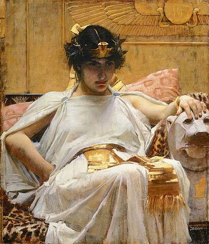 File:515px-Cleopatra - John William Waterhouse.jpg