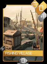 ACR Fishing Village