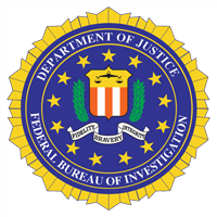 Файл:FBI Logo Transparent.png