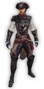 AC3L Default Assassin