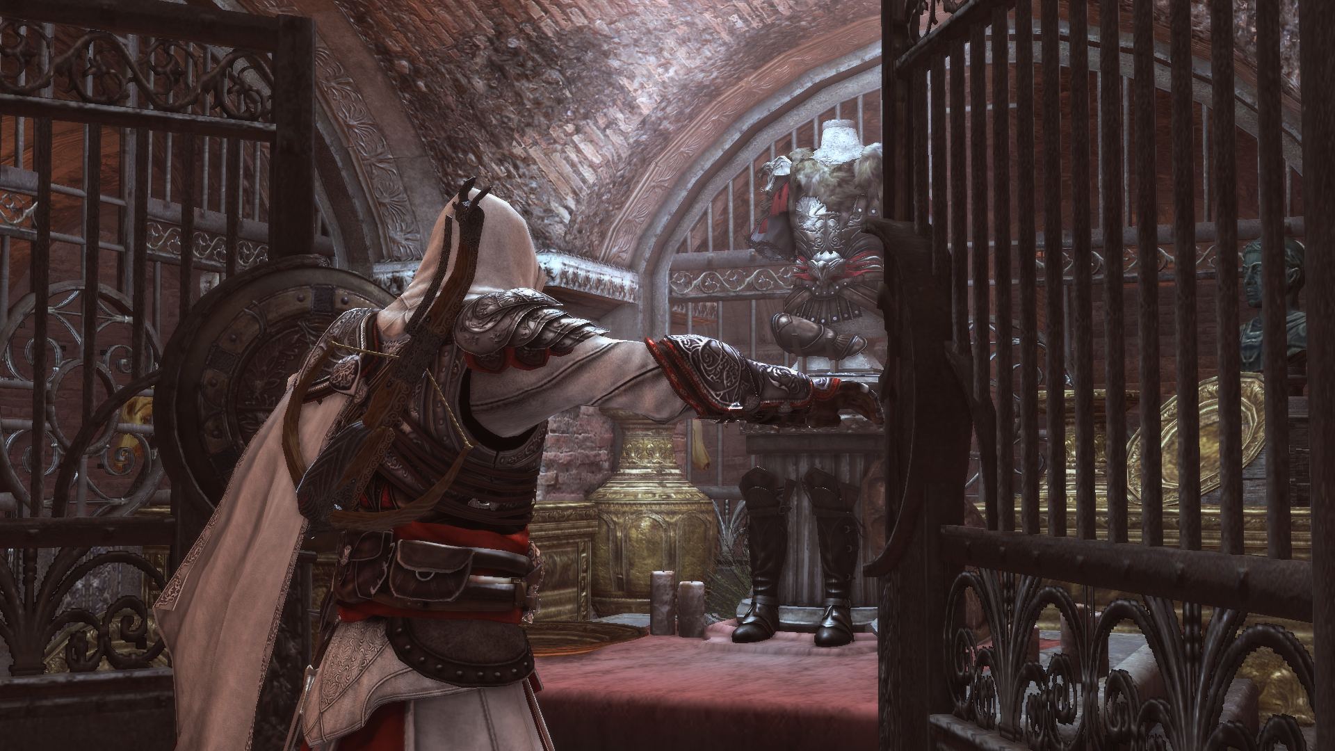 Armor Of Brutus  Assassins Creed Wiki Fandom Powered