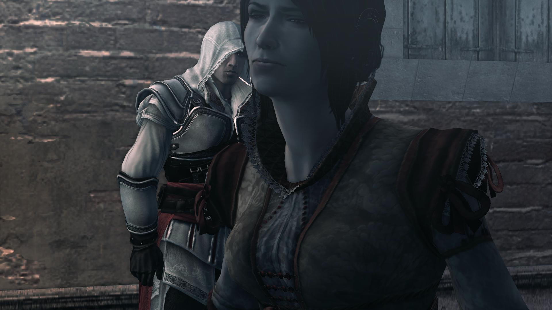 Persona Non Grata: Assassin's Creed Wiki