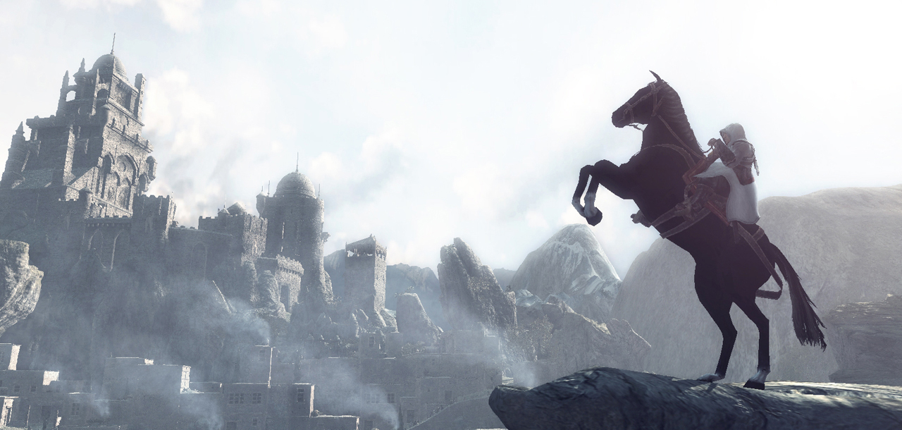Horses Assassin S Creed Wiki Fandom Powered By Wikia