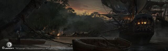 File:AC4BF Tropical Beach - Concept Art.jpg