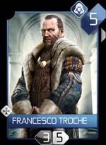 ACR Francesco Troche