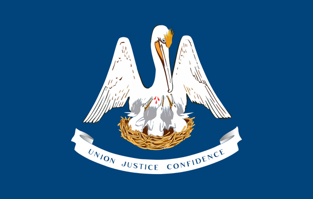 File:Flag of Louisiana.png