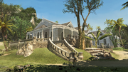 AC4 Great Inagua Manor