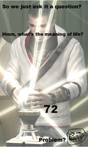 Whatsthemeaning?72!