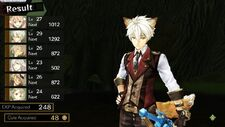 Logy's Tail's Butler