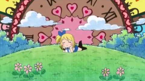Watarirouka Hoshiri Tai - Kanpekigu no ne (ending 1 de Fairy Tail )