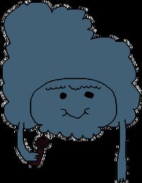 Lumpy Space Host