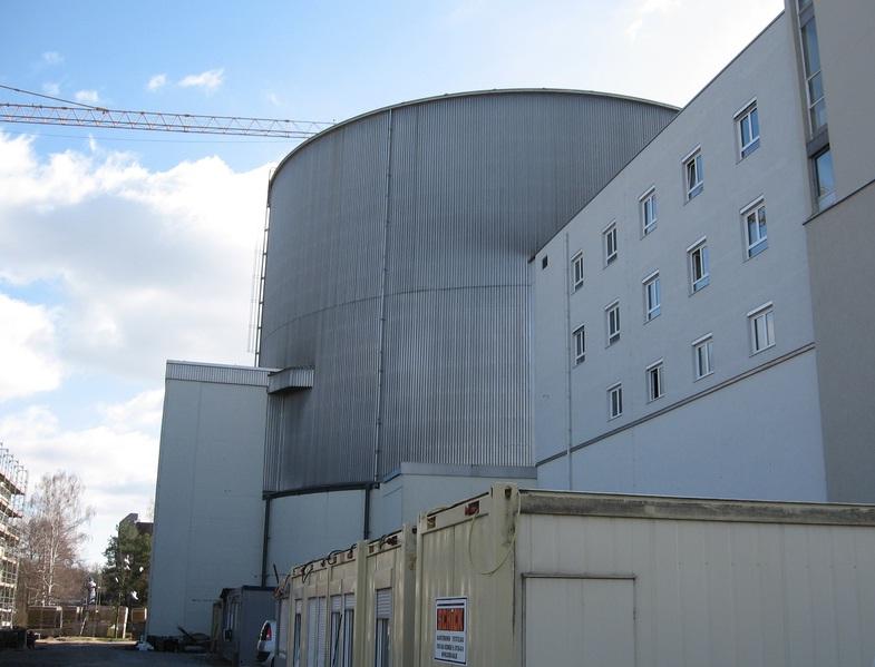 Kernforschungszentrum Karlsruhe