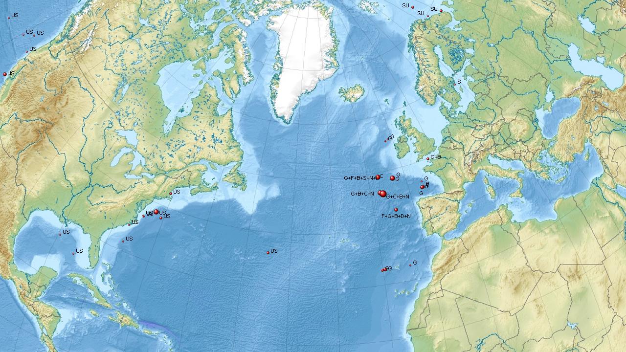 Atommüll im Atlantik AtomkraftwerkePlag Wiki FANDOM.