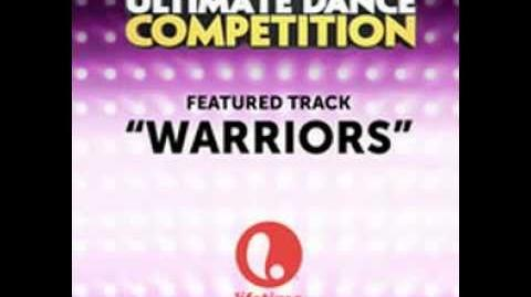 Abby's Utlimate Dance Competition - WARRIOR - LIFETIME