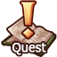 Icon main quest