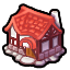 Icon hidden cabin