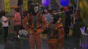Trez - Eggs and Extraterrestrials - 2