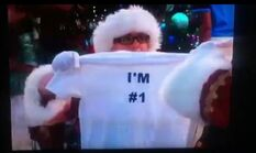 Austin and Ally mix ups and mistletoes 51